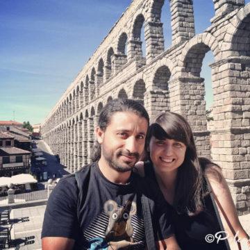 Multikulturowo przez świat – wywiad z Olą i Mohamedem z Polish Egyptian Travels