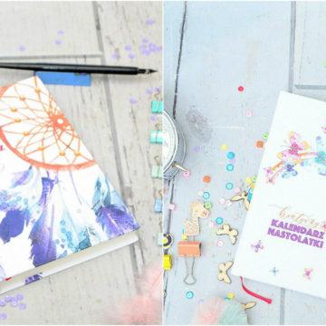 Kreatywne kalendarze Polek już w sprzedaży!