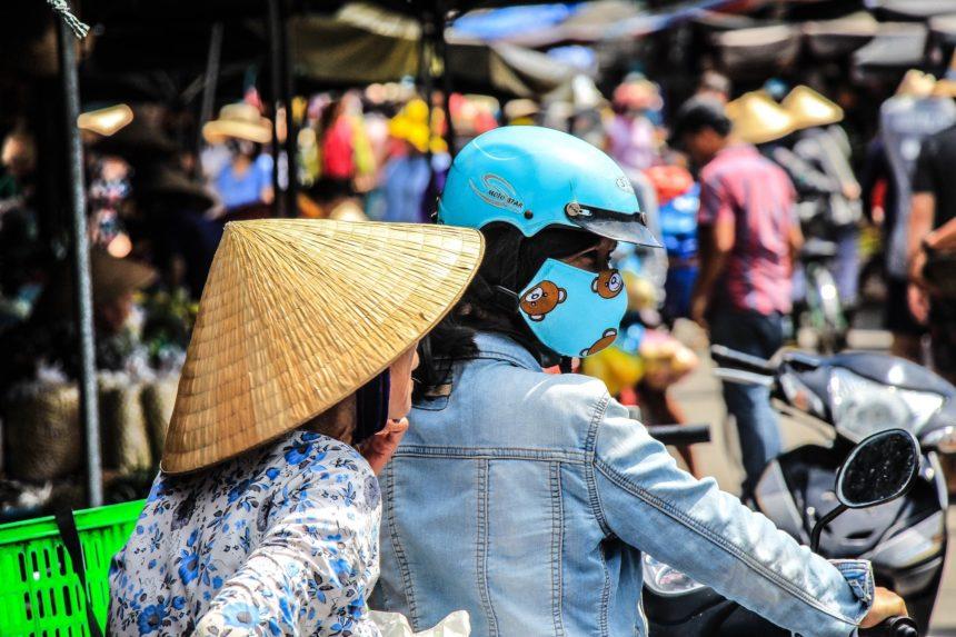 Jak zamieszkałam w Wietnamie
