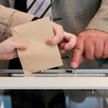 Dlaczego nie głosuję