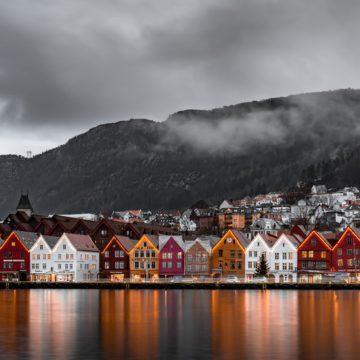 Niechlubne karty z historii Norwegii