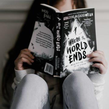 Ja i mój mały koniec świata