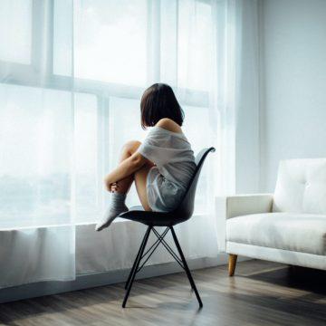 Miesiąc z samotnością