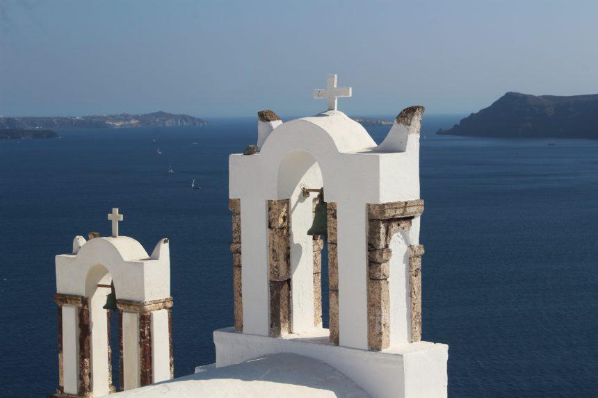 Greckie egzorcyzmy na ból głowy