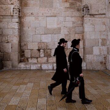 Jak uprawiać koszerny seks, czyli ars amandi w wydaniu ortodoksyjnych Żydów