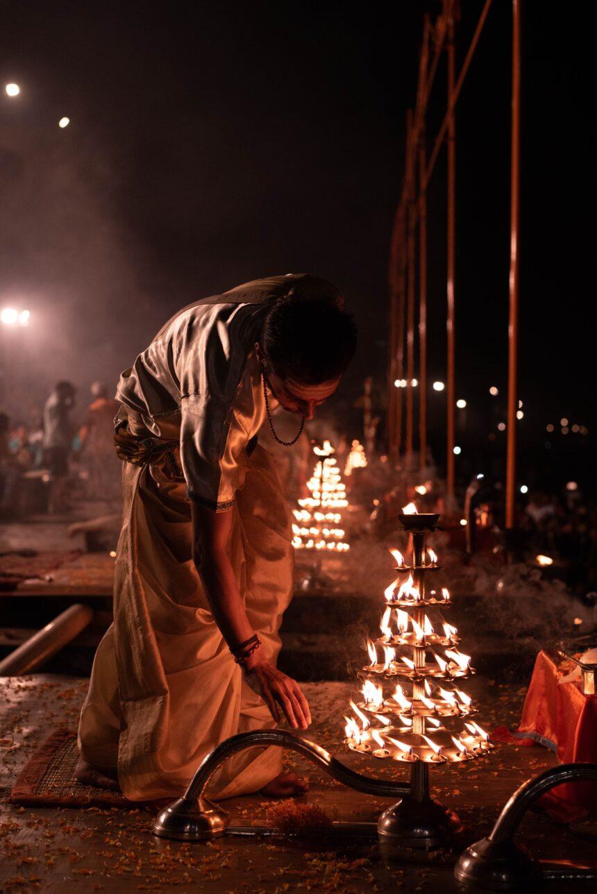 Diwali – festiwal światła