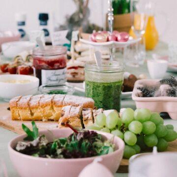 Wielkanocne smaki Norwegii